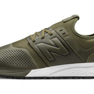 New Balance 247 Leather Left for sale - Young Vision Clothing