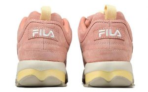 Fila Disruptor S Low - Salmon