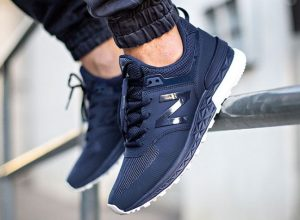 New Balance 574 Sports Sneakers